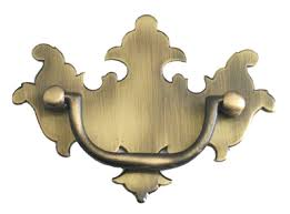 chippendale drawer pulls. On Chippendale Drawer Pulls