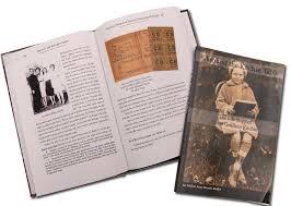 Genealogy Book Printing