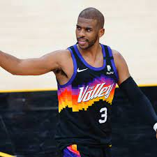 Chris Paul contract: Suns bring back PG ...