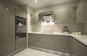 high gloss kitchen cabinets new high gloss grey acrylic kitchen cabinet modern