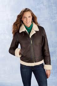 las b3 leather er brown