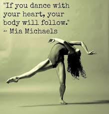 Inspirational Dance Quotes Impressive 48 The Best Famous And Inspirational Dance Quotes The Best Quotes