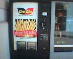 Chip Vending Machine Best A Vending Machine For Everyone Pinterest Vending Machine