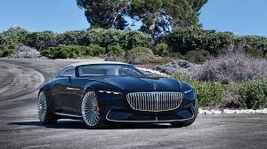 Find over 100+ of the best free mercedes images. This Six Meter Long Mercedes Maybach 6 Cabriolet