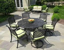 round patio table and chairs round patio table set home design ideas patio table and chairs