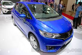 new car launches july 2014New Honda Jazz to launch in India in July 2015