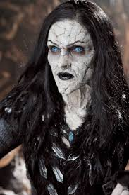 image result for scary witch makeup ideas