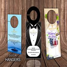 cool door hangers. Door Hangers Product Cool