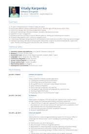 Senior Qa Engineer Sample Resume Magnificent Captivating Senior Quality Assurance Engineer Resume Sample For Your