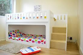 Bunk bed with stairs for girls Bottom Make Your Kids Healthy And Activebunk Beds With Stairs bunkbeds kidsbeds beds beddings Pinterest Make Your Kids Healthy And Activebunk Beds With Stairs bunkbeds