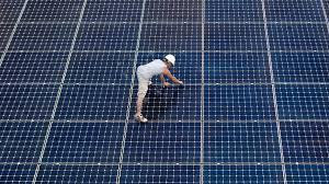 The Dark Side of Solar Power