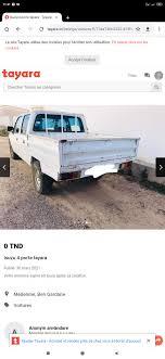 Annonces voiture isuzu dmax occasion en tunisie isuzu. Isuzu 4 Portes Tayara A Ben Guerdane Medenine 9annas Tn Moteur De Recherche Des Petites Annonces