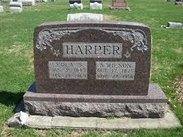 Leola S. Ashmore Harper (1883-1969) - Find A Grave Memorial
