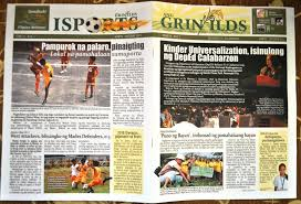 School Newspaper Layout Template Pictures Of School Newspaper Layout Design Kidskunst Info