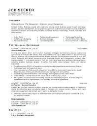 Resume Sample Business Penza Poisk