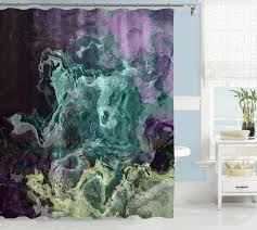 purple and green shower curtains. Full Size Of Curtain:eggplant Shower Curtain Walmart Curtains Pink And Purple Large Green U