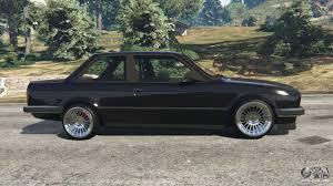 BMW 5 Series 1983 bmw 5 series : BMW E30 1983 M-Tech 1 [Beta] for GTA 5