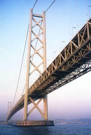 РЕФЕРАТ на тему Висячие мосты Реферат Висячие мосты doc Общая длина моста 3911 метров Изначально планировалось что длина главного пролёта составит 1990 метров но она увеличилась на один метр после