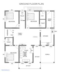 house plans on a budget new house plan home design 1200 sq ft open floor plans free in india