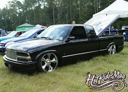 1998 Chevrolet S-10 For Sale | Florida