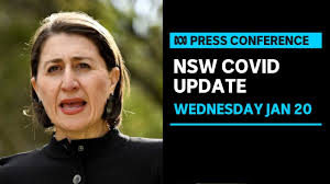 Here's what's changing from monday. Nsw Aims To Ease Restrictions Next Week If Covid Numbers Are Low Abc News Youtube