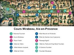 aix en provence map 004 french moments Maps Aix En Provence Maps Aix En Provence #40 map aix en provence france