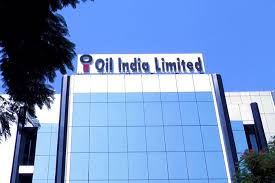 oil india limited a govt of india
