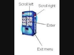 Secret Code For Vending Machines Fascinating How To Hack A Pepsi Machine For Free Soda YouTube
