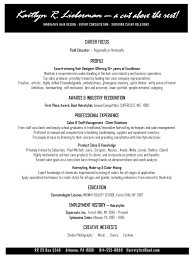 makeup artist resume sample info on flipboard 9 artist objectives 5 professional makeup artist