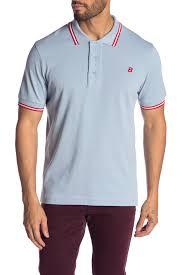 Bally Jacket Size Chart Knit Polo Shirt