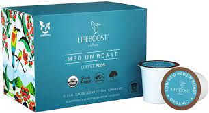 30 days money back guarantee with every purchase. Are Lifeboost Coffee K Cups A Thing Best Quality Coffee
