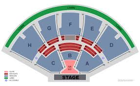Ruoff Home Mortgage Music Center Noblesville In Seating Chart Dirty Heads 311 On Friday July 12 At 5 45 P M