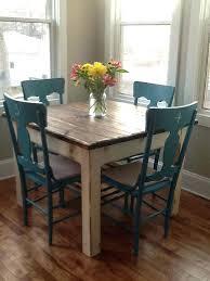 farmhouse table ideas wonderful decoration small farmhouse table best breakfast tables ideas on room farmhouse dining