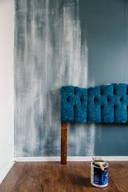 Home Painting Techniques Walls