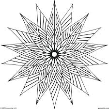 Coloring Pages: pattern color pages. Flower Pattern Coloring Pages ...