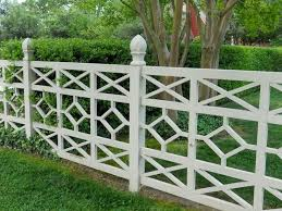 Small Picture The 25 best White fence ideas on Pinterest Green moon 2016