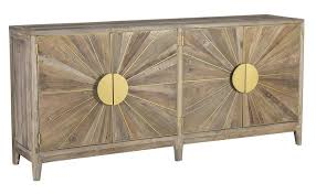urban accents furniture. Urban Farmhouse Designs Kolby 4-Door Sideboard In Natural Urban Accents Furniture L