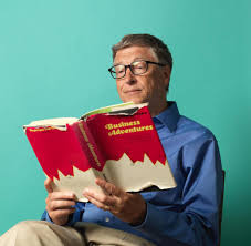 20 Quotes about Books and Reading from Entrepreneurs and World Leaders   by  Christopher Pierznik   The Passion of Christopher Pierznik   Medium
