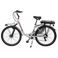 <b>Электровелосипед Casadei ansmann</b> 36v-9ah 26 (2996802 ...