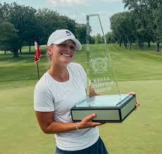 Steve Stricker's daughter wins Wisconsin Women's Amateur in the ...