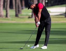 The most popular golf swing on YouTube doesn't belong to Tiger Woods | Golf  News and Tour Information