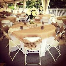 tablecloths for 60 round table what size