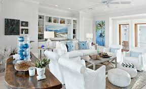 beach themed house. Simple Beach Beach Themed House Decor Interiors On H