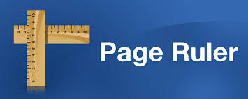 Page Ruler A Google Chrome Extension Blarg Co Uk