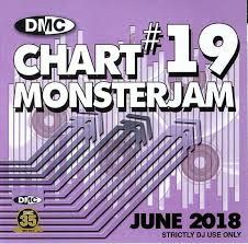 Dmc Chart Monsterjam 16 Various Dmc Chart Monsterjam 19 June 2018 Strictly Dj Only Vinyl At Juno Records