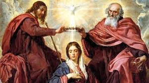 The Rosary Catholic - Friday Sistas Takes Seven Quick amp; Marian Hymns 7