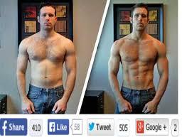 Spieren opbouwen en vet verbranden
