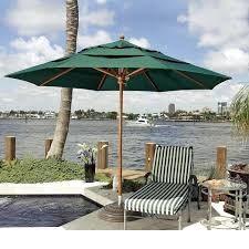 11 foot patio umbrella medium size of phenomenal foot patio umbrella image design outdoor green 11