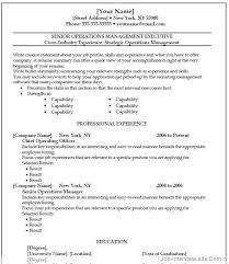 ... Microsoft Word Sample Resume 14 Sample Resume In Word ...