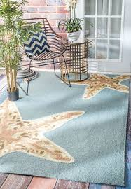 beach themed kitchen rugs